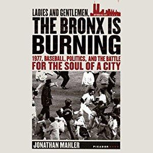 BronxIsBurning