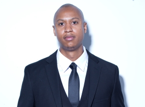 Demetrius Walker Headshot